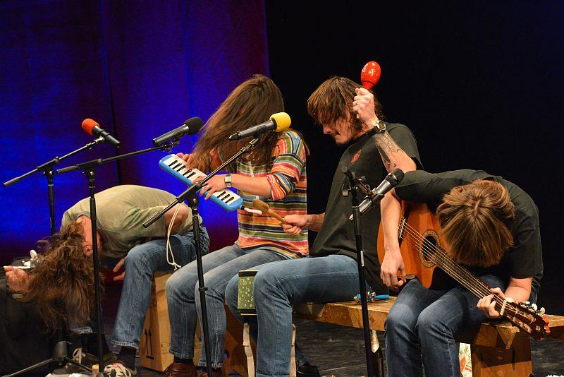 Concert in 4 Foto Nicu Cherciu m