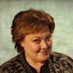 Monica Ristea